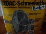 Schneeketten ADAC RUD