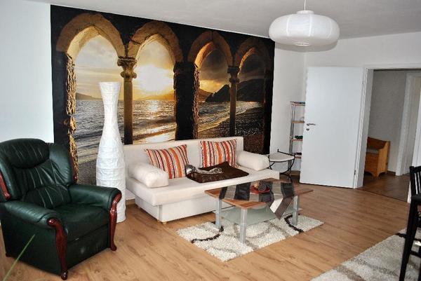 sch ne ferienwohnung an der ostsee in der n he von wismar in hageb k ferienh user wohnungen. Black Bedroom Furniture Sets. Home Design Ideas
