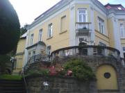Schöne Stadtvilla-Wohnung