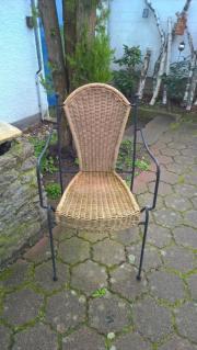 schöner Stuhl Einzelstück
