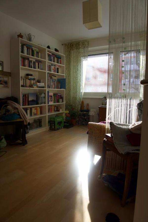 sch nes 16qm zimmer in 2er wg in zentraler lage im. Black Bedroom Furniture Sets. Home Design Ideas