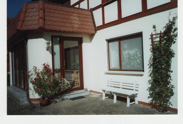 sch nes fachwerkhaus 182 qm 111kwh in bad windsheim 1 familien h user kaufen und. Black Bedroom Furniture Sets. Home Design Ideas