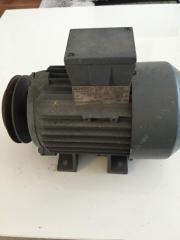 Schorch  Drehstrommotor, Asynchronmotor