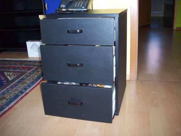rollschrank neu und gebraucht kaufen bei. Black Bedroom Furniture Sets. Home Design Ideas