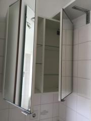 Schrank fürs Badezimmer