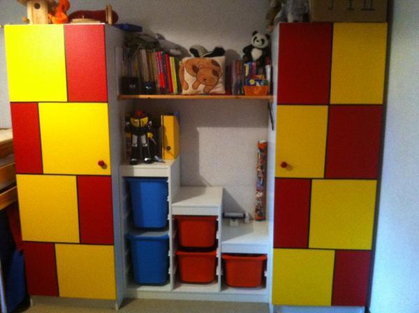 ikea schrank neu und gebraucht kaufen bei. Black Bedroom Furniture Sets. Home Design Ideas