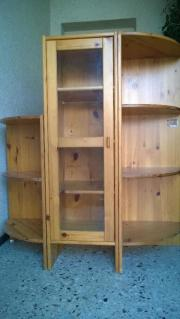 Schrank - Regal, 3-