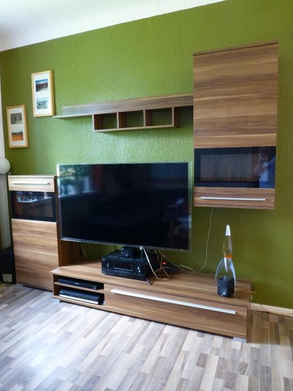schrank schwarz  neu und gebraucht kaufen bei dhd24com ~ Tv Schrank Nussbaum Gebraucht