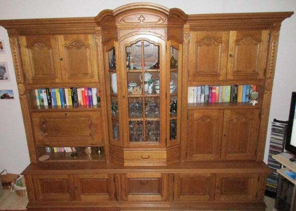 massivholz schrank neu und gebraucht kaufen bei. Black Bedroom Furniture Sets. Home Design Ideas