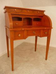 schreibtisch kirschbaum haushalt m bel gebraucht und neu kaufen. Black Bedroom Furniture Sets. Home Design Ideas