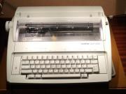 Schreibmaschine brother AX-