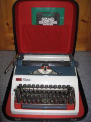 Schreibmaschine mechanisch Daro