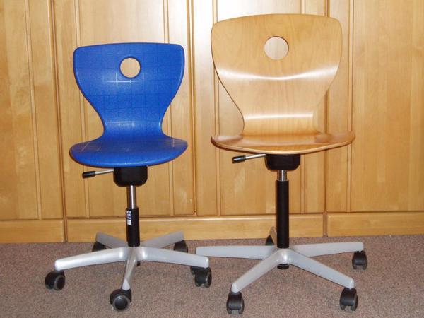 Schreibtisch stuhl jako o in germering kinder for Jugendzimmer stuhl