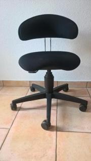 Schreibtischstuhl, Bürostuhl, Drehstuhl