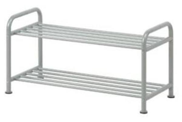 schuhablage logga ikea m bel aus m nchen westpark. Black Bedroom Furniture Sets. Home Design Ideas