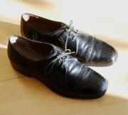 Schuhe Schöne Budapester
