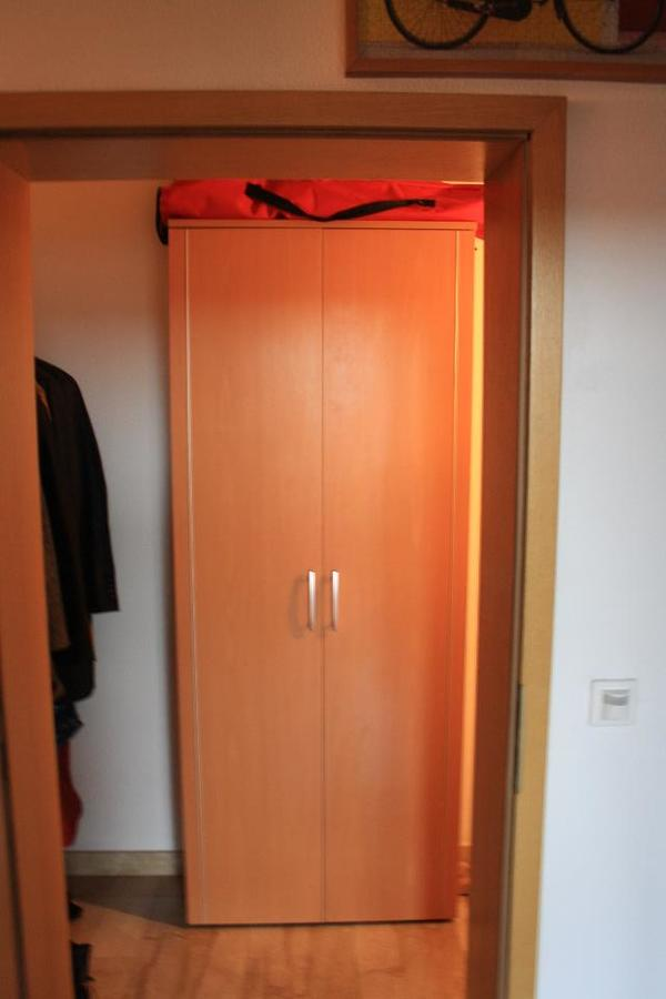 Schuhschrank in a ling garderobe flur keller kaufen for Schuhschrank quoka
