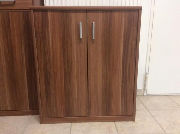 schuhschrank klein in pfaffenhofen garderobe flur. Black Bedroom Furniture Sets. Home Design Ideas
