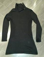 Schwarzes Kleid, Größe