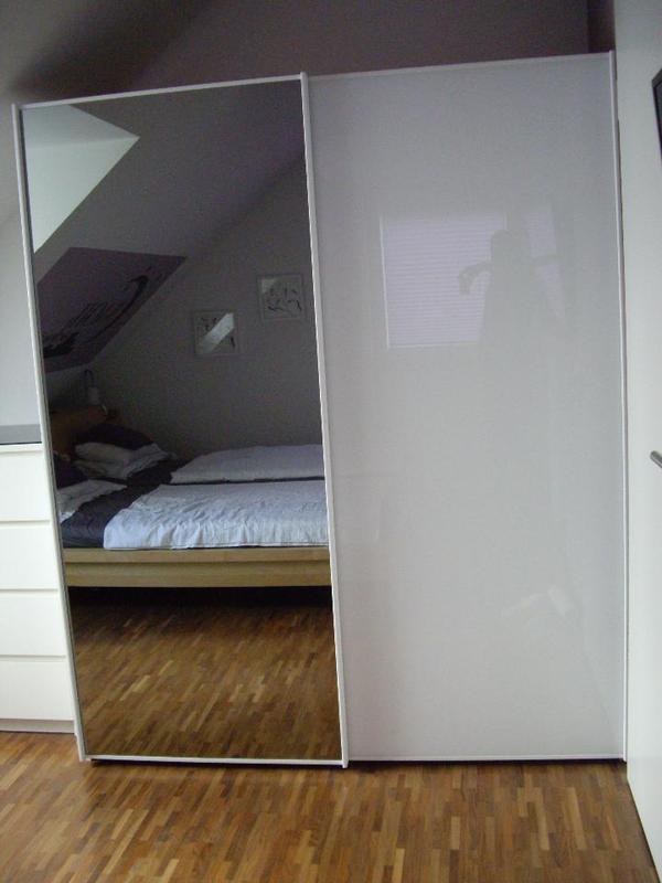 Elegant Ikea Pax Tueren | Gartenbänke Ideen | {Ikea pax spiegelschrank 84}