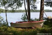 Schweden, Ferienhaus, Urlaub,