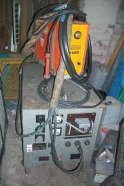Schweissgerät Schweißgerät Schutzgas