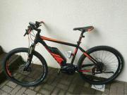 Scott E- Bike: