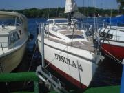 Segelboot/Segelyacht Bavaria