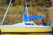 Segelyacht - Segelboot