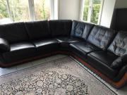 ledercouch segmueller haushalt m bel gebraucht und neu kaufen. Black Bedroom Furniture Sets. Home Design Ideas