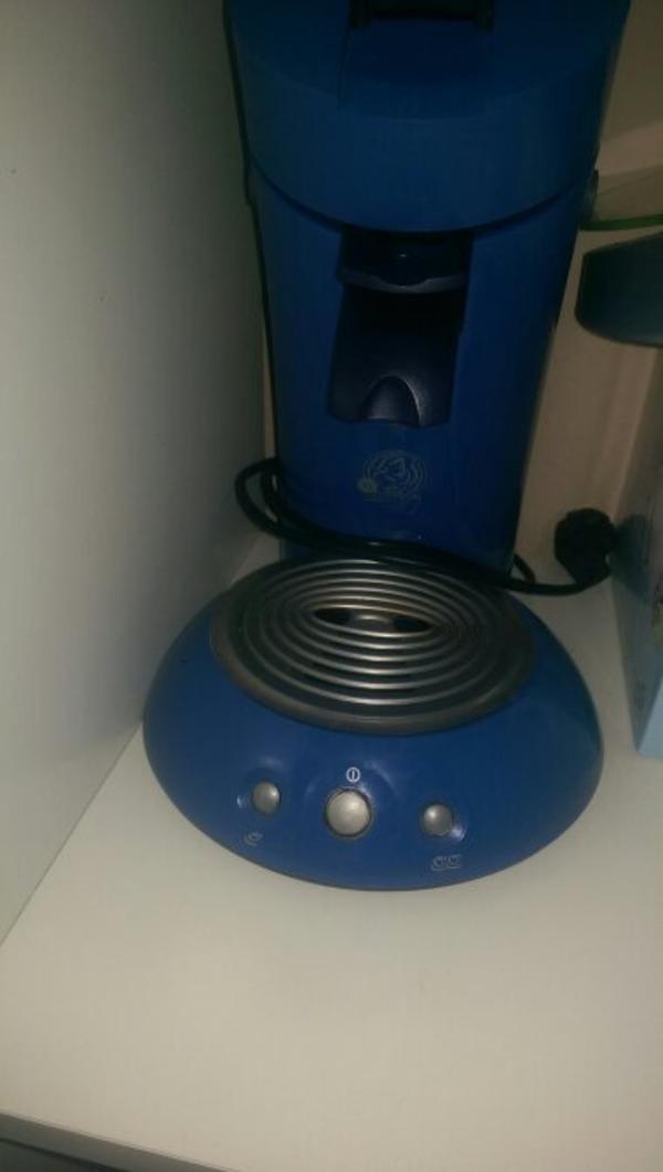 senseo kaffeemaschine in worms kaffee espressomaschinen kaufen und verkaufen ber private. Black Bedroom Furniture Sets. Home Design Ideas