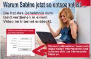 Seriöser Onlinejob, Heimarbeit/