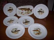 Service, Fisch-Service