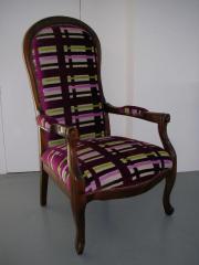 sessel antik kaufen gebraucht und g nstig. Black Bedroom Furniture Sets. Home Design Ideas