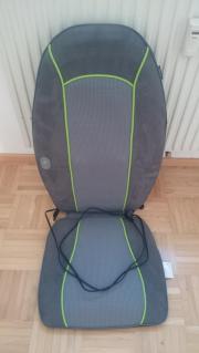 Shiatsu Massage Sitzauflage
