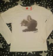 Shirt Langarmshirt Esprit