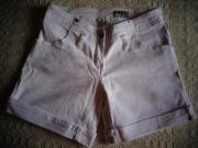 Shorts Jeans-Shorts weiß Gr. M bzw. ca. Gr. 38 kaum getragener Shorts, Jeans-Shorts, Gr. M bzw. ca. Gr. 38, weiß, mit Saumumschlag, Bundweite ca. 37/38 cm, Innenbeinlänge ca. 15 cm, ... 10,- D-22523Hamburg Eidelstedt Heute, 13:23 Uhr, Hamburg Eidelstedt - Shorts Jeans-Shorts weiß Gr. M bzw. ca. Gr. 38 kaum getragener Shorts, Jeans-Shorts, Gr. M bzw. ca. Gr. 38, weiß, mit Saumumschlag, Bundweite ca. 37/38 cm, Innenbeinlänge ca. 15 cm
