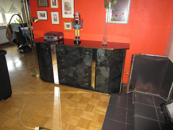 sideboard hulsta xelo. Black Bedroom Furniture Sets. Home Design Ideas