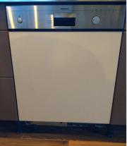 Siemens Geschirrspülmaschine Spülmaschine