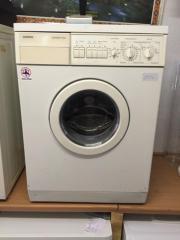 Siemens Waschmaschine gebraucht