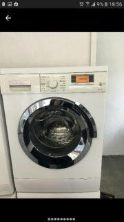Siemens Waschmaschine S14-77 8kg Lieferung möglich Ich biete hier eine Siemens S 14-77 an. n. Die Waschmaschine läuft einwandfrei ist in einem sehr guten Zustand. Details zur Maschine: Höhe: ca.80cm ... 299,- D-75175Pforzheim Buckenberg Heute, 09:20 Uhr,  - Siemens Waschmaschine S14-77 8kg Lieferung möglich Ich biete hier eine Siemens S 14-77 an. n. Die Waschmaschine läuft einwandfrei ist in einem sehr guten Zustand. Details zur Maschine: Höhe: ca.80cm