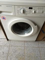 Siemens Waschmaschine voll