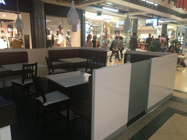 sitzm bel gastronomie brandschutzklasse b1 in heidelberg gastronomie ladeneinrichtung kaufen. Black Bedroom Furniture Sets. Home Design Ideas
