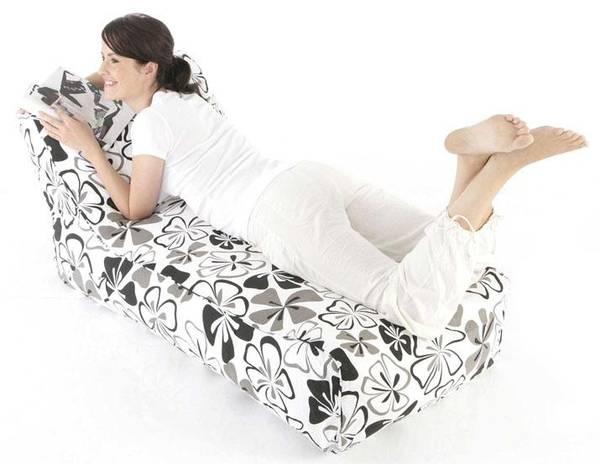 Sitzsack neu neu und gebraucht kaufen bei for Liegesessel xxl