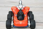 Six Wheeler ferngesteuertes Superfahrzeug Verkaufe Six Wheeler, ... ein wildes Ding auf rasanter Fahrt ein tolles Fernlenkfahrzeug, das um 360 ° drehen, komplett kopfüber fahren und ... 15,- D-82223Eichenau Heute, 19:09 Uhr, Eichenau - Six Wheeler ferngesteuertes Superfahrzeug Verkaufe Six Wheeler, ... ein wildes Ding auf rasanter Fahrt ein tolles Fernlenkfahrzeug, das um 360 ° drehen, komplett kopfüber fahren und