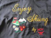 Skijacke Marke MCM