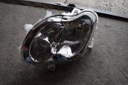 Smart 450 Scheinwerfer