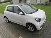 Smart forfour, Passion,