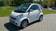 Smart ForTwo Passion.