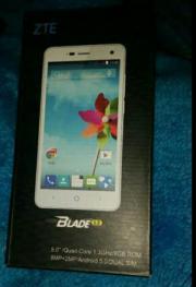 Smartphone BLADE NEU